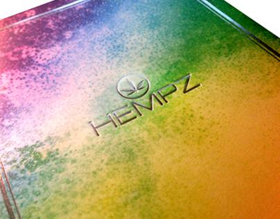 Hempz: Product Knowledge Book