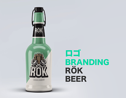 Beer company · RÖK