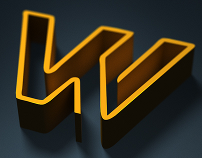 KraftWork logo design
