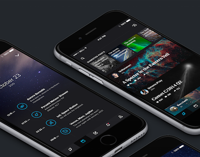 Strgzr App