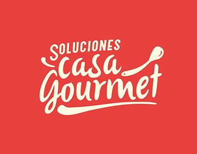Soluciones Casa Gourmet