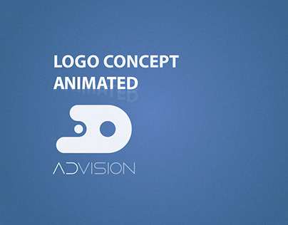 Logo Concept... Animated