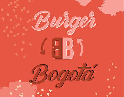 Burger Bogotá
