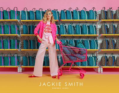 Jackie Smith ss19