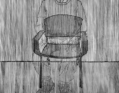 "The serias ""Chairs"""