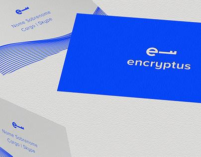 Encryptus - Branding