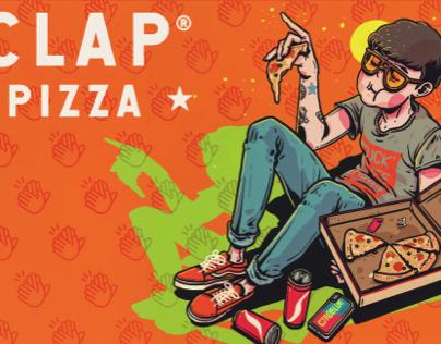 Clap Pizza