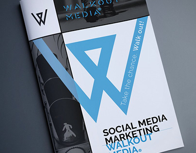 Social Media Marketing - Brochure