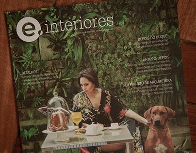 E-Interiores - Fotografia
