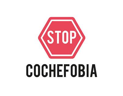 Stop cochefobia - Fundación de Volantes Unidos