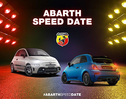 Abath Speed Date