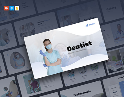 Dentist - Dental Spa