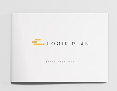 New Branding LogikPlan · Chile
