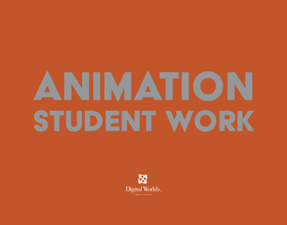 Animation Student Work