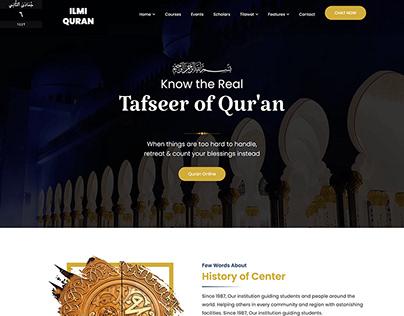 Ilmi Quran