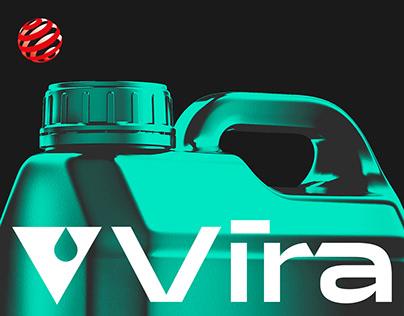 Vira oil