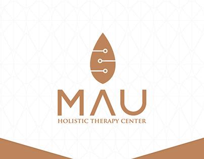 MAU - branding design project