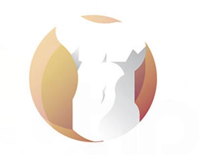 Institut l'Estatut redesigned logo