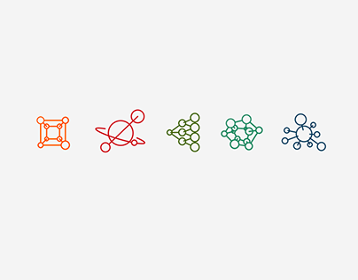 Envitia Product Icons