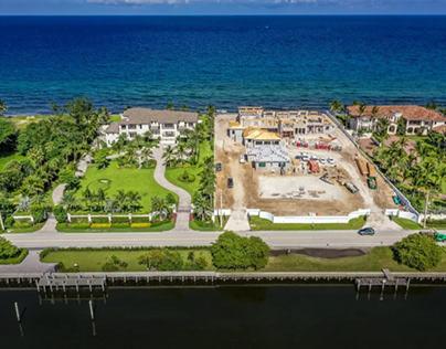 Sound ROI:Proper Maintenance of Oceanfront Estates with