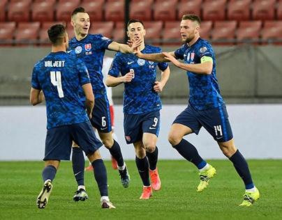 Soi kèo Slovakia vs Bulgaria   Dự đoán tỉ số