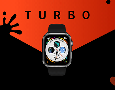 Turbo fuel delivery app for apple watch