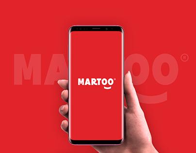 Martoo - Mobile Application