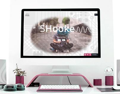 Shooke - by Metis