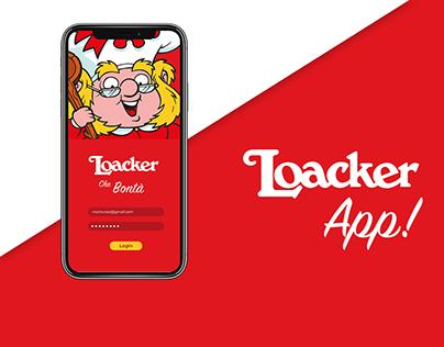 Loacker App