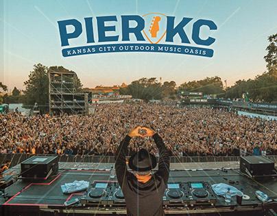 Pier KC Music Venue