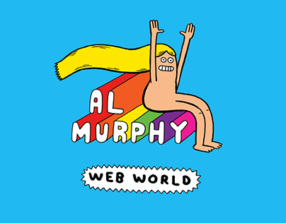 Al Murphy - Web World
