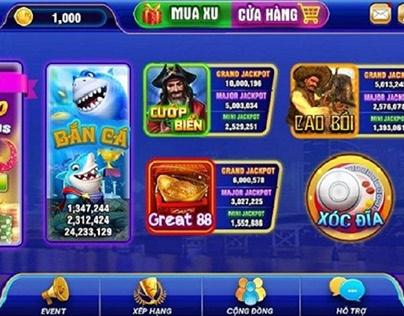 Điểm qua những loại game slots tại Săn hũ 777