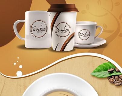 Dwien Coffee Presentatie
