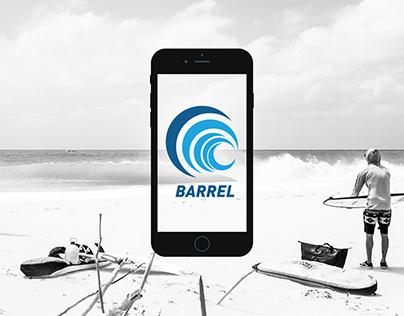 Barrel: Surf Forecast App