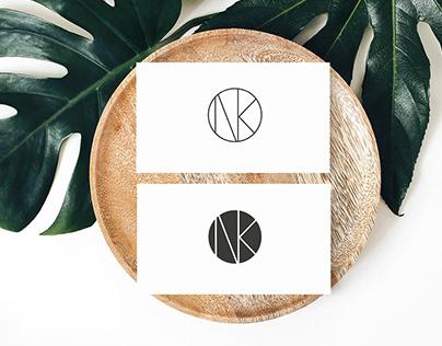 Logo pro obchod s autorskou módou