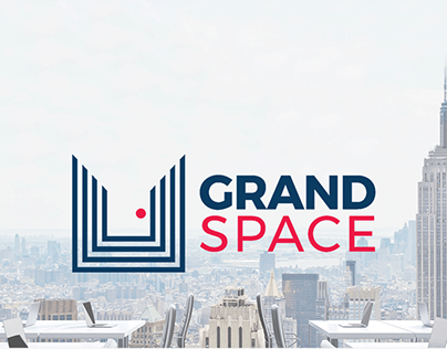 Grand Space - Landing Page