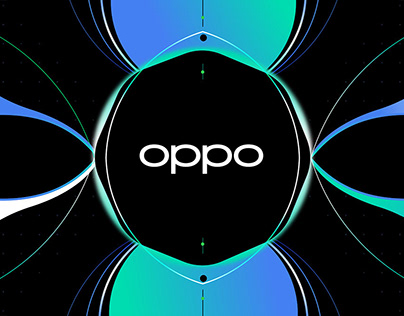 OPPO Reno Screensaver Video