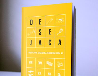 2014   2015 - Livro DESEJA.CA