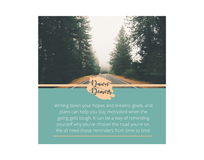 Journaling Quotes | Dawn Demers