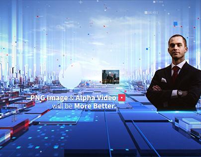 Digital Technology Platform V1.1 - Brightness Technolog
