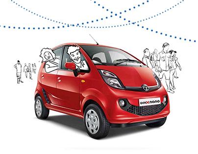 Tata Motors | Pujo Campaign