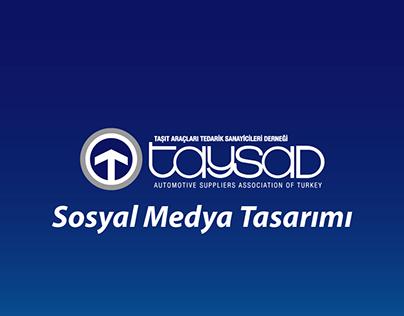TAYSAD - Sosyal Medya Tasarımı