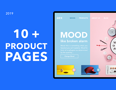 10+ Amazing UX/UI Solutions