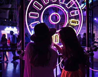 Experiential marketing and its future in 2021