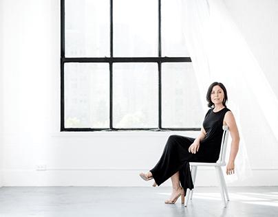 Portrait | Interior Designer Andrea (Rodman) Willms