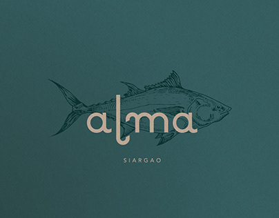 ALMA - Spanish Restaurant