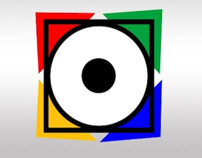 LondonEyeTV - Logo anmation