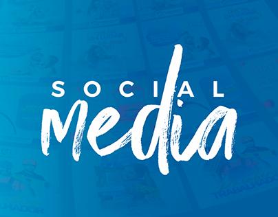 Social Media - Imobiliária