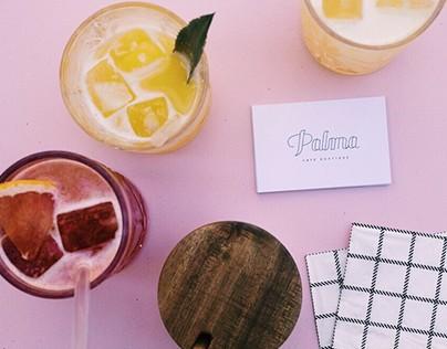 PALMA  Café Boutique, France.