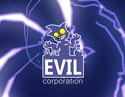 EvilCo logo